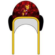 Gorro de Waterpolo BBOSI Black Iron Man