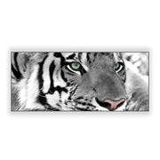 Cuadro Tigre 1,6 x 121,9 x 53,3 cm