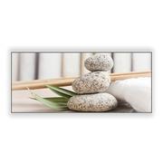 Cuadro Piedra Zen 1,6 x 121,9 x 53,3 cm