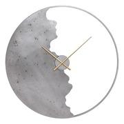 Reloj de Pared en Hierro 5 x 88 x 88 cm