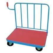 Carro Porta Tableros de Acero Perfilado Ref.6042