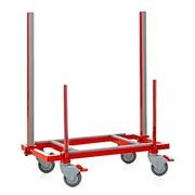 Carro Porta Tableros y Mesas Industrial Ref.6044