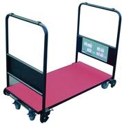 Carro Industrial Multifunciones 4 Posiciones Ref.6003