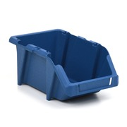 Gaveta Apilable Azul 125x195x90 mm Ref.KPA 15 BLUE