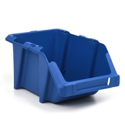 Gaveta Apilable Azul 153x244x123 mm Ref.KPA 20 BLUE