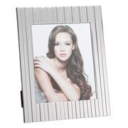 Portafotos 20x25 de Acero Inoxidable 1,4 x 28,1 x 35,7 cm