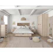 Ambiente Dormitorio Verona Provenza Grafito