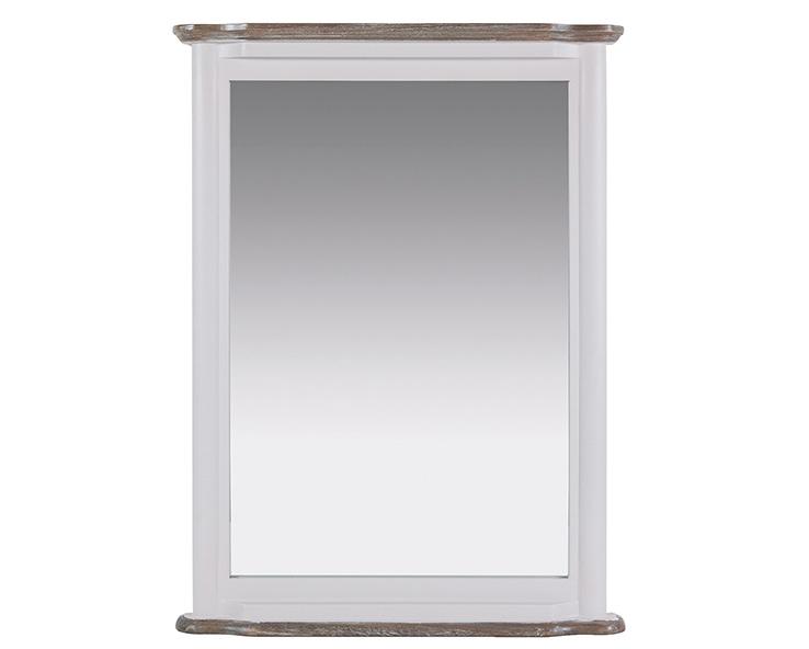 Espejo de Pared Cora de Madera