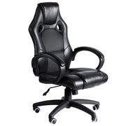 Silla gaming Up en Tela y Polipiel 68 x 68 x 108 cm