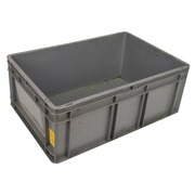 Caja Norma Europa Usada con Etiquetero 40 x 60 x 24 cm