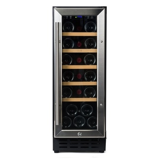 Vinoteca encastrable bajo consumo para 20 botellas Vinobox 20 Design