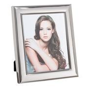 Portafotos 20x25 de Acero Inixidable 3,2 x 27,1 x 32,1 cm