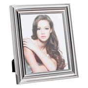 Portafotos 20x25 de Acero Inoxidable 3,2 x 27,1 x 32,1 cm
