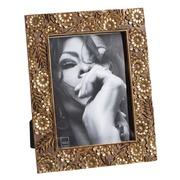 Portafotos de Resina 15x20 Color Oro Viejo 2 x 22,5 x 27,5 cm