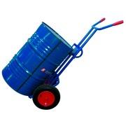 Carro de Acero Subir 1 Bidón 200 litros a Palet Ref.3025-N