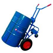 Carro para 1 Bidón 200 litros para Subir al Palet Ref.3028-N