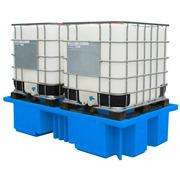 Cubeta Plastica 2 GRG Ref.PIBC2EX