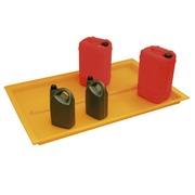 Cubeta Retenedora Modelo DT2