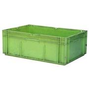 Caja Galia Odette Verde 400 x 600 x 214 Usada