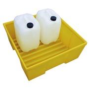 Bandeja Cubeta en Polietileno de 110 litros