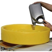 Embudo de 325 mm para GRG de 1000 litros