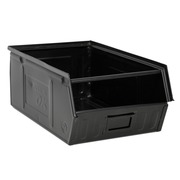 Caja Metálica Apilable con Puerta Ref.GV493220-NE