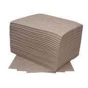 Hojas Absorbentes Universal de Polipropileno 40 x 50 cm