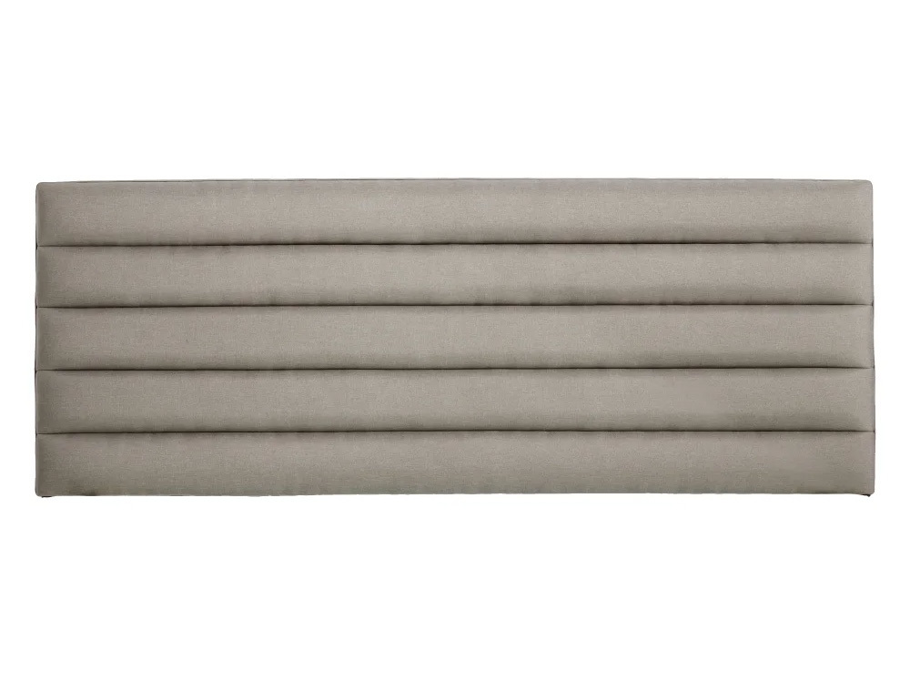 Cabecero Cama Tapizado Poliester 7 x 160 x 60 cm