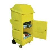 Kit Emergencia PolyCart para Hidrocarburos 286 litros