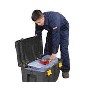 Kit Emergencia Spill Doctor 75 litros para Hidrocarburos