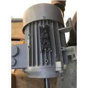 Siemens Motor Electrico Nuevo 0.55 K