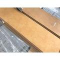 Revestimiento frisos para paredes paquetes 3.61 m