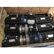 Lote CO4 Servo Motores Lenze