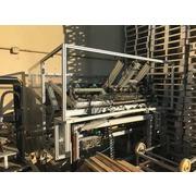 Despiece de Máquina con Neumática 2