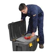 Kit Emergencia 75 litros Uso Universal Spill Doctor