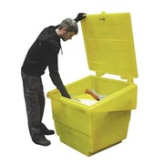 Kit Emergencia Arcón Pequeño Uso Universal 329 litros