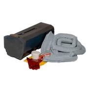 Kit de Emergencia Uso Universal Caja Vehículo 37 litros