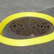Barrera Obturadora de Contención 3 Metros Reutilizable