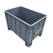 Contenedor Big Box Base y Paredes Cerradas 64 x 104 x 67 cm