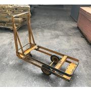 Carro Elevador Industrial con Asa Usado