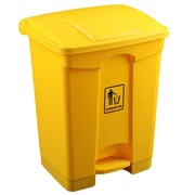 Contenedor de Pedal para Residuos 68 litros Ref.52