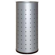 Paragüero Metálico Perforado Ref.307-R