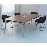 Mesa de Reunión Kompás