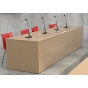 Mesa de Conferencias