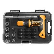 Destornillador Mango T de Acero Cromo Ref.HKSDB0188