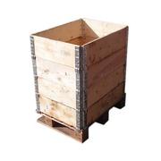 Cercos de Madera pegables Usados 60x80x20 cm
