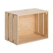 Caja Modular Grande Home Box Ref.HOME001.9
