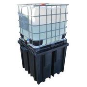 Cubeto de Retención 1 GRG de 1000 Litros Ref.BB1FWR
