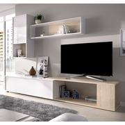 Conjunto Salón de Televisón Flexible Obi