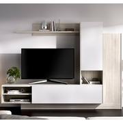 Conjunto Salón de Televisión Elm Compacto